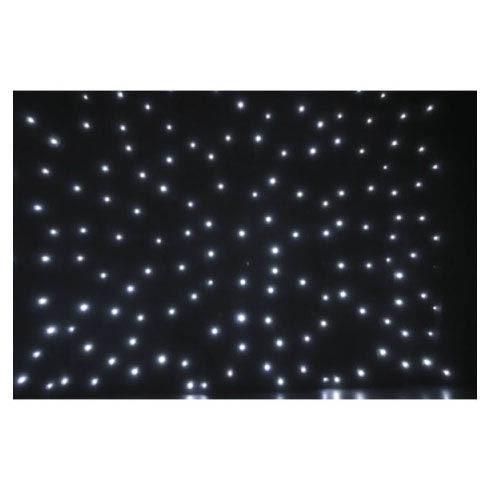 cdcd9f159f6 Купить Showtec Stardrape 4x6m White LED по лучшей цене со скидкой или в  кредит