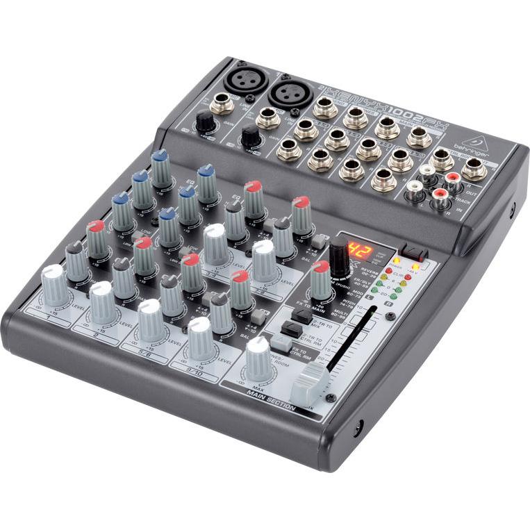 Photo audio mix