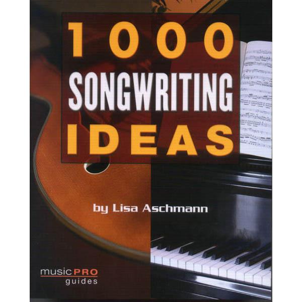 creative songwriting books