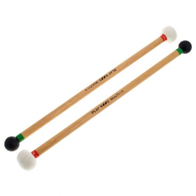 Playwood Kombi Mallet Multi-13