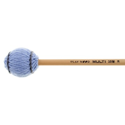 Playwood Kombi Mallet Multi-10MR