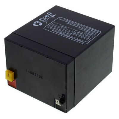 Thomann Battery 12V 4,5Ah
