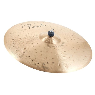 "Paiste 20"" Signature Dark Energy MK2"