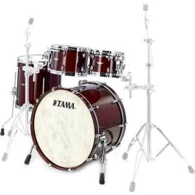 Tama STAR Drum Walnut Stand. DMW