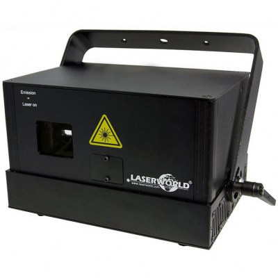 Laserworld DS-3300 RGB