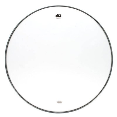 "DW 14"" Resonant Snare Drum Head"