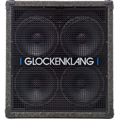 Glockenklang Take Five Neo 4x10 4 Ohms
