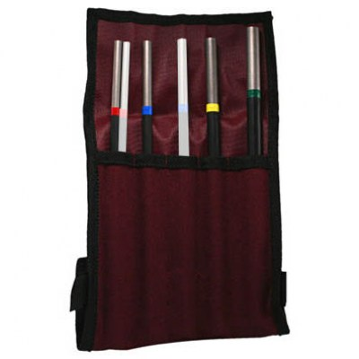 Grover Pro Percussion Triangle Beater Set TB-TS