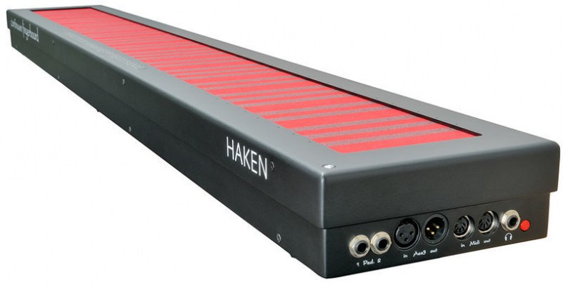 Haken Audio Continuum Full Size