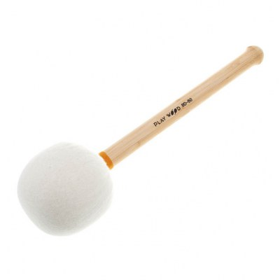 Playwood Bass Drum Mallet BD-50