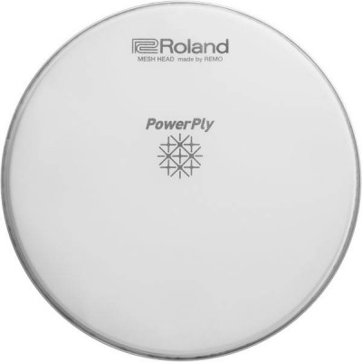 "Roland MH2-18 18"" Powerply Mesh Head"