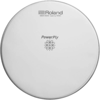 "Roland MH2-20 20"" Powerply Mesh Head"