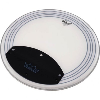 "Remo 24"" Powersonic Bass coated"