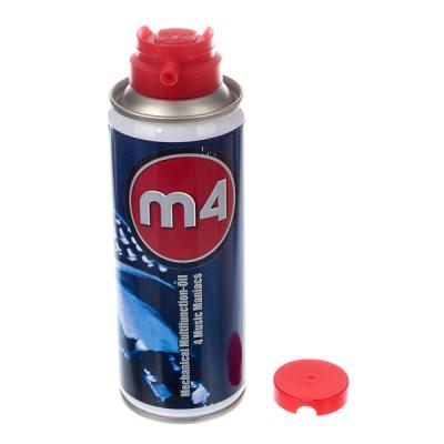 m4 function