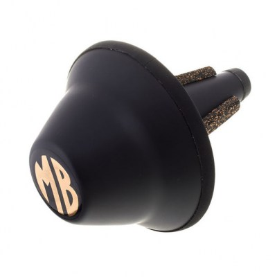 Marcus Bonna Cup Mute Trumpet