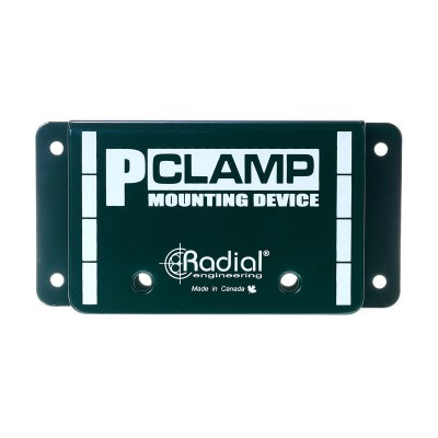 Radial Engineering P-Clamp