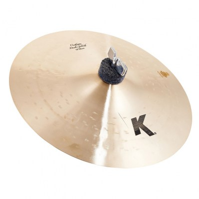 "Zildjian 10"" K-Custom Dark Splash"