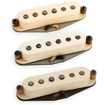 Seymour Duncan Antiquity II Surf ST Set