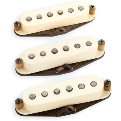 Seymour Duncan Antiquity ST Texas Hot Set