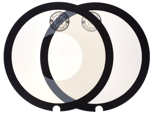 Big Fat Snare Drum Combo Pack Orginal + Donut 14""