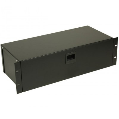 Adam Hall 87303 Rackbox 3U