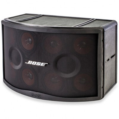 Bose Panaray 802 Series IV B