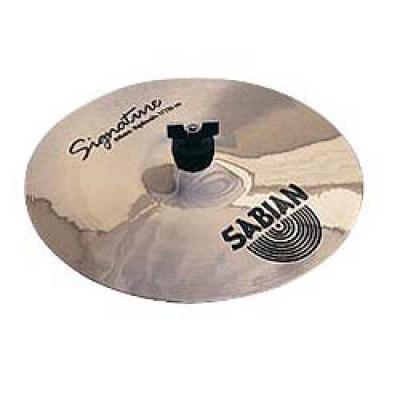 "Sabian 9"" AAX Max Splash (Extra Thin)"