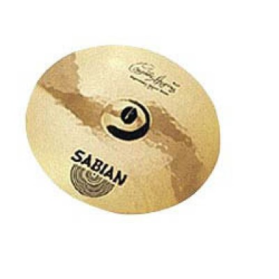 "Sabian 7"" AAX Max Splash (Extra Thin)"