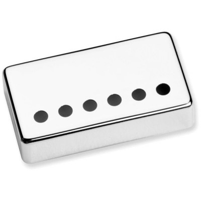 Seymour Duncan Trembucker Cover Nickel