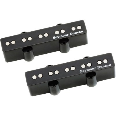 Seymour Duncan Apollo J-Bass 5 67/70 Set
