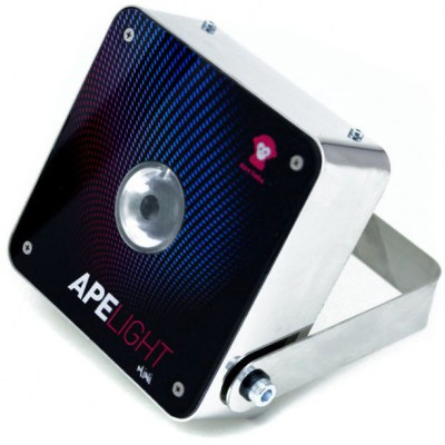 Ape Labs ApeLight mini - Set of 10 Tour