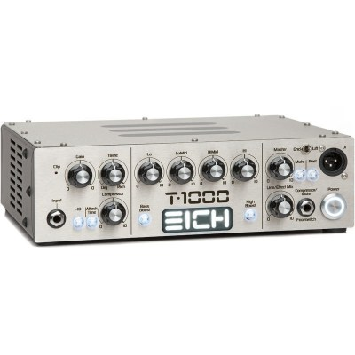 Eich Amplification T1000
