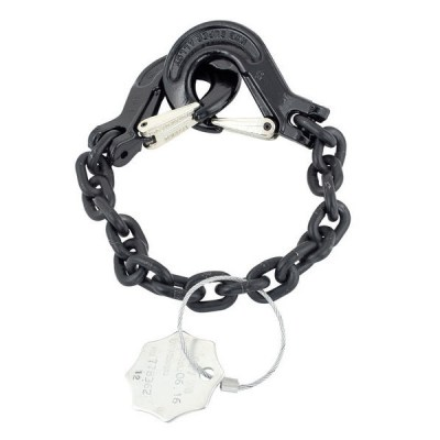 Stairville Rigging Chain 2T 60 cm Black