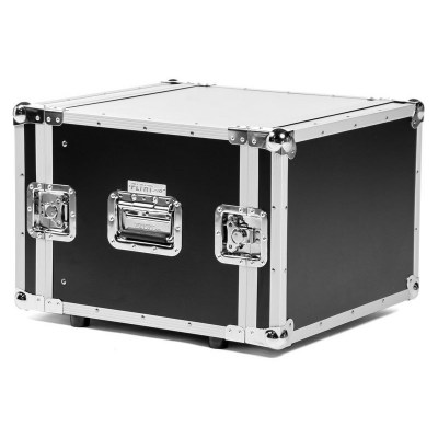 Flyht Pro Case 8U Double Door