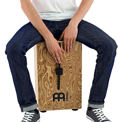 Meinl CB4 Bass Beat Cajon Brush
