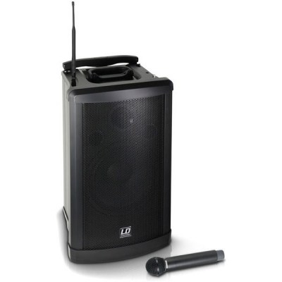 LD Systems Roadman 102 B5