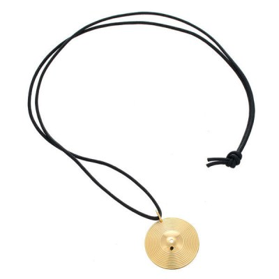 Rockys Pendant Cymbal with Ribbon