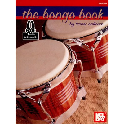 Mel Bay Trevor Salloum: The Bongo Book