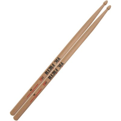 Vic Firth 5B American Hickory Value Pack
