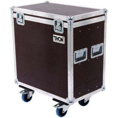 Thon Case 4x Cameo Matrix Panel 3 W