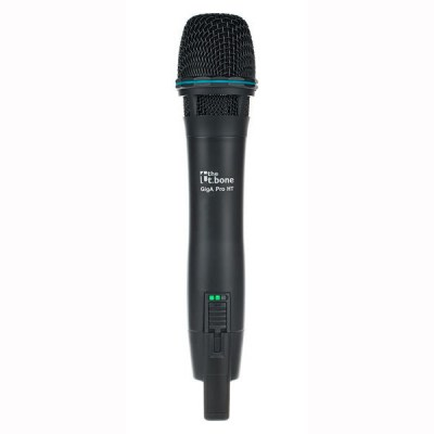 the t.bone GigA Pro Handheld Transmitter
