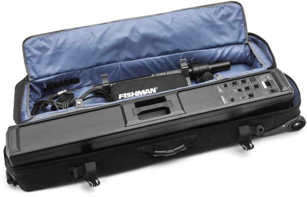 Fishman SA330x Deluxe Carry Bag