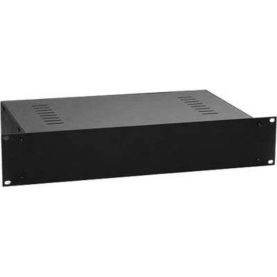 Adam Hall 87408V Rack Housing 2HE