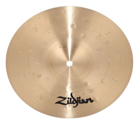 "Zildjian 10"" K Custom Spec. Dry Splash"