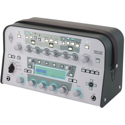 Kemper Profiling Amplifier WH Bundle
