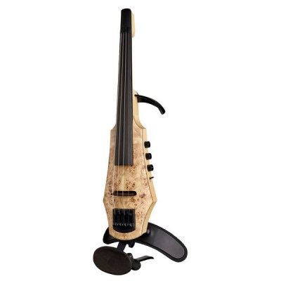 NS Design CR4-VN-PB Electric Violin