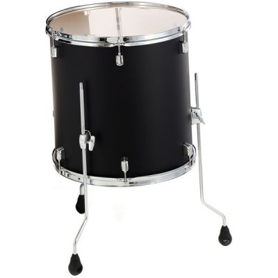 "Pearl 16""x16"" Decade Maple FT -BK"