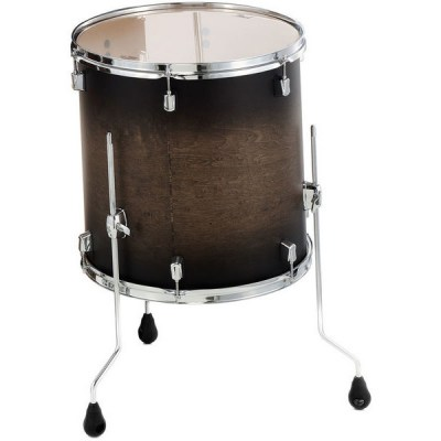 "Pearl 18""x16"" Decade Maple FT -BB"