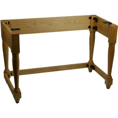 Viscount Legend Wooden Stand