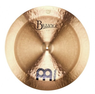 "Meinl 22"" Byzance China Traditional"